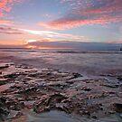Point Lonsdale Sunrise by RichardIsik