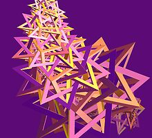 Tricks with Triangles by CanDuCreations