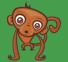 Monkey by fizzgig