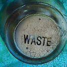 Waste by RobertCharles