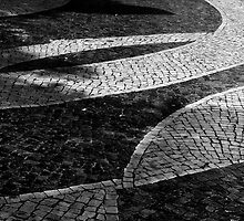 A study in cobble stones by Gary Heald LRPS
