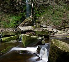 Mallyan Spout (Slow Shutter) by Ritchie Coatsworth