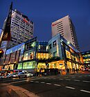 Oxford St, Bondi Junction by andreisky