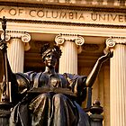 Columbia University  by micpowell