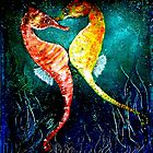 Dance of the Seahorse by Pam Amos