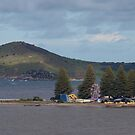 Victor Harbour & The Bluff by Topher Webb