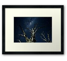 Dance to the End of Time #3 Framed Print