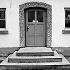 The Door... by gregk72