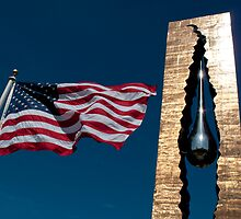 A Tribute to 9/11 by Mark Elshout
