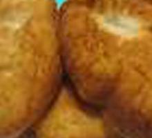 Shake Your Fried Bread! Sticker