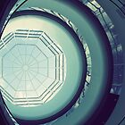Rotunda to Dome by jackshoegazer