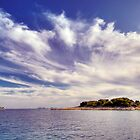 Kornati Islands by paolo1955