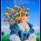 Film Festival Poster by Artboy2009