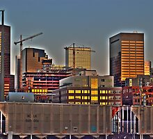 Lodo Dusk by ShotByAWolf