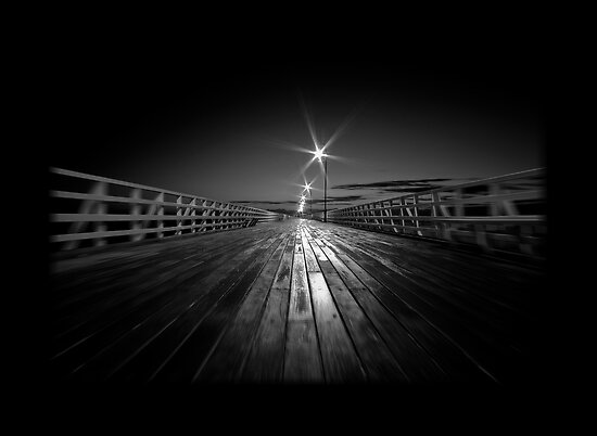 Lightened Path by Matt Duncan