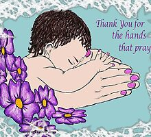 Thank You Father by Nancy Shields