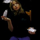juggler by Graham Dean