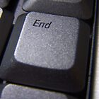 End? by ralph arce