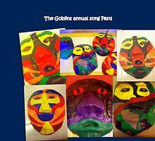 Goblin Choir by Songwriter