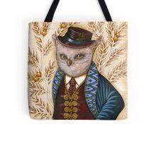 Wind King Tote Bag