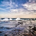 Illawarra Seascape by desong