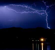 Lightning 08.05.09 by Bo Insogna