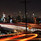 Church & Los Angeles by tstreet