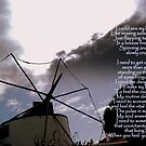 Tattered Sails- Azoia by Wayne Cook