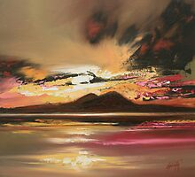 Jura Sky by scottnaismith