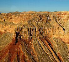 Grand Canyon #9 by Paul Gilbert