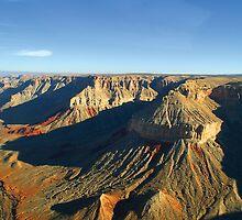 Grand Canyon #11 by Paul Gilbert