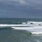 Bells Beach August 09 by liquidlines