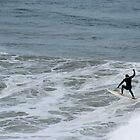 Bells Surfer by liquidlines