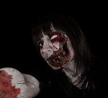 My Own Nightmare by -BlackRose-
