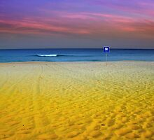 Bondi Beach at dawn by TheSpaniard
