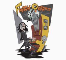 Fantom Operator by ArtoJ