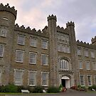Gormanston Castle. ll by Finbarr Reilly