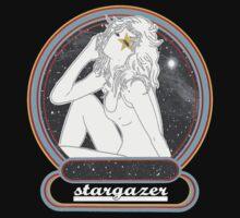 Stargazer by ZeroesandOnes