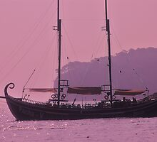 The sailer in Turky by loiteke