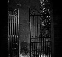Gates by Mary Ann Reilly