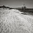 Shipwreck  by Kostas Pavlis