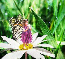 Fairy Fuel by Tara Lemana