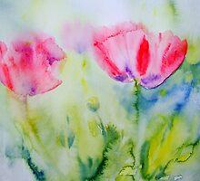 Poppy Dreams by Ruth S Harris