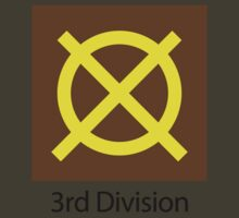 3rd Division by Alfetta13