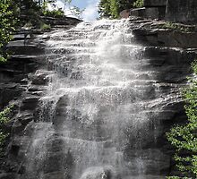 Arethusa Falls - Crawford Notch NH by maxy