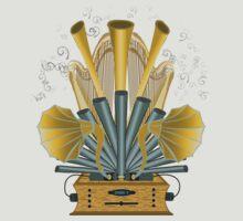 Music Machine by BCasTal