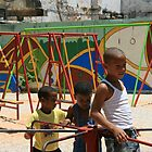 Playground by Gwilym