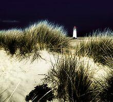 Sandhills by maxblack