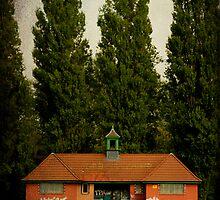 Pavilion by Catherine Hadler