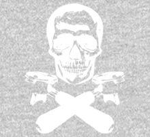 Skull & Portafilters by Barista